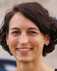 Natascha Wegelin
